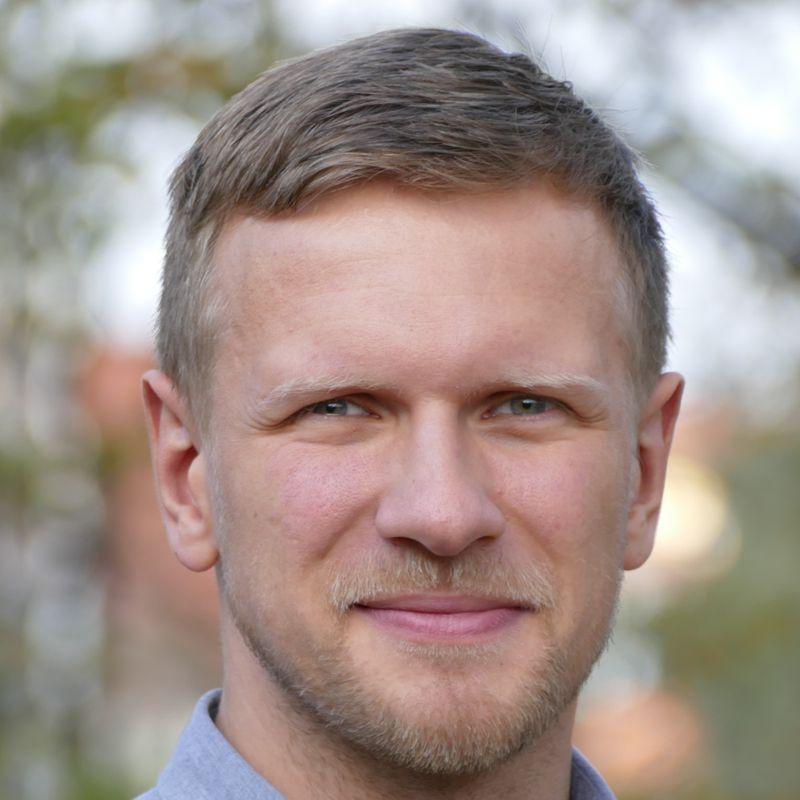 Porträt Dittmann
